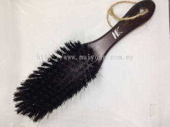 Neck Brush Black