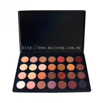 Eye Shadow Pallet