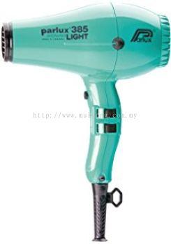 Parlux Hair Dryer 385  (Blue)