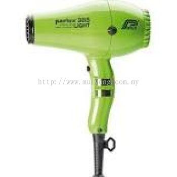 Parlux Hair Dryer 385 (Green)
