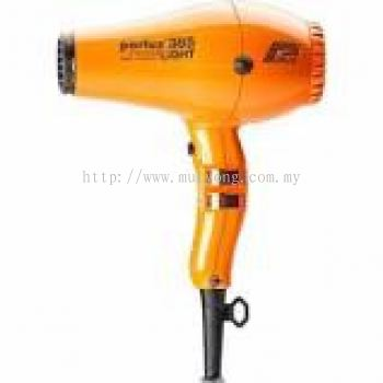 Parlux Hair Dryer 385 (Orange)