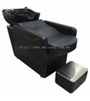 Shampoo Chair with Basina