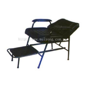 Shampoo Chair PVC
