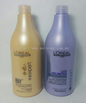 L'oreal Shampoo (750ml)