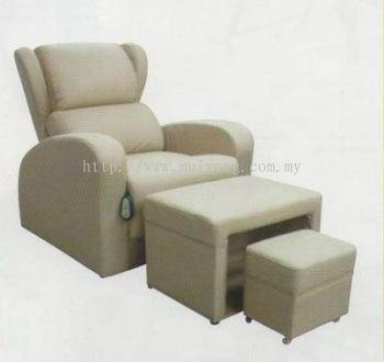 Electric Massage Couch