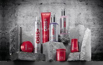 Schwarzkopf Osis Products