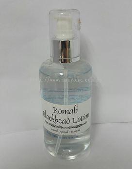 Romali Blackbeao Lotion