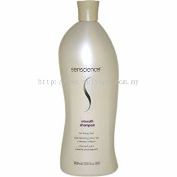 Senscience Hair Shampoo & Conditioner 1000ml