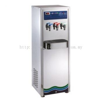 Water Cooler Model W900C3F Hot Warm Cold System