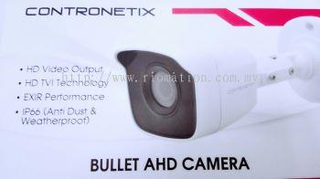 Contronetix HD bullet camara