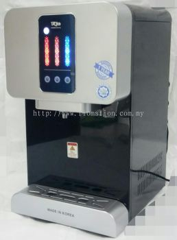 Water Purifier Model PTS 3001 Hot Warm Cold Direct Piping