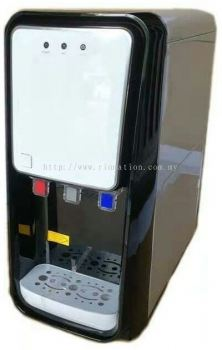 Table Top Water Dispenser Model C680F Hot Warm Cold