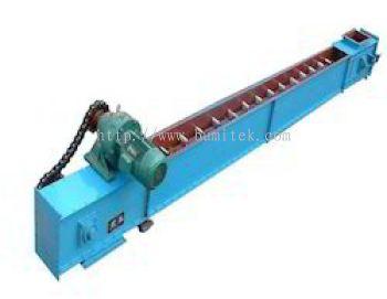 Conveyor Scrapper