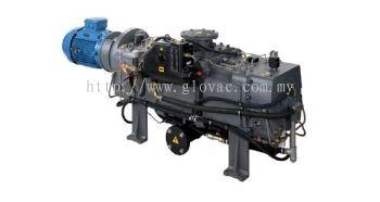 IDX1000 30 hp 60 Hz safe area A70813985
