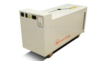 RV/EM acoustic enclosure 200-240 V NRD318000