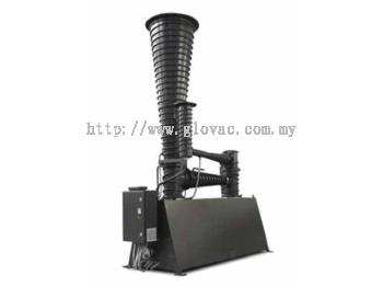30B5M, 440V, 3Ø, 50/60 Hz with Terminal Box