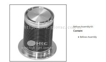 Bellows Assembly Kits