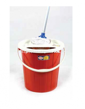 (9601B) 6 Gallon Large Size Mop Pail Head