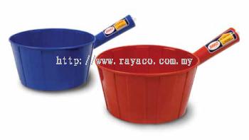 (9150) Plastic Ladle (Big)