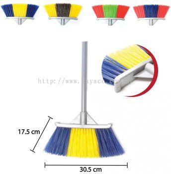 (414P) Hard Broom