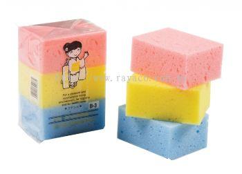 Sponge B3
