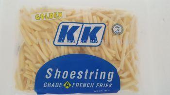 KK Shoesting Fries