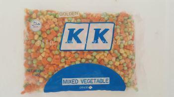 KK Mix Vegetable 1 Kg