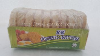 KK Potato Patties