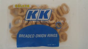 KK Breaded Onion Rings