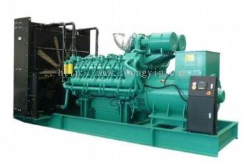 Googol Diesel Generator