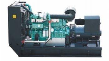 Yuchai Gas Generator