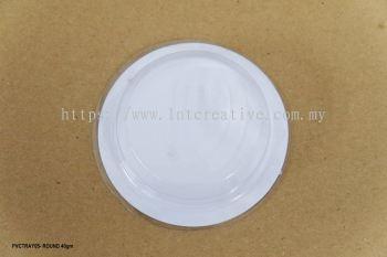 PVC SOAP TRAY