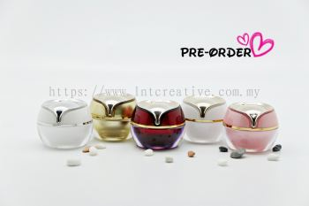 PRE-ORDER ACRYLIC JAR