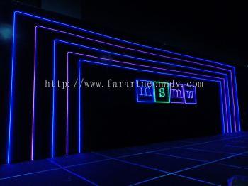EVENT NEON LED LIGHTING