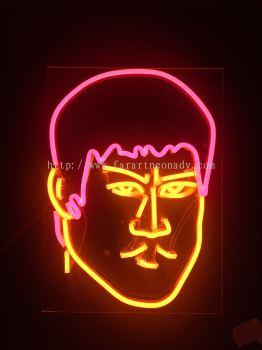 MINI NEON LED SIGN