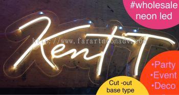 Factory Wholesale Neon Led