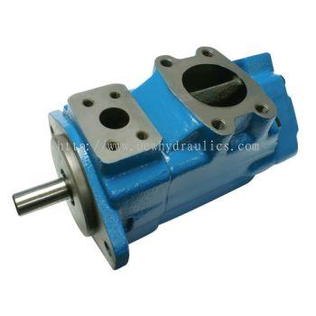 VQ Series Double Vane Pump