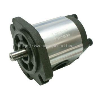 Group 2 Gear Pump