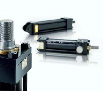 2H Hydraulic Cylinders