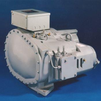 Carlyle Screw Compressor
