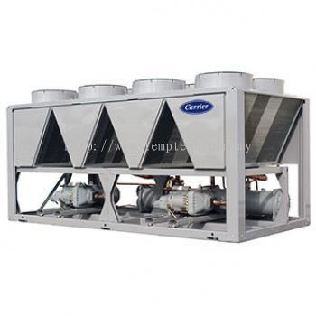 Carrier 30XA Chiller 1 MD