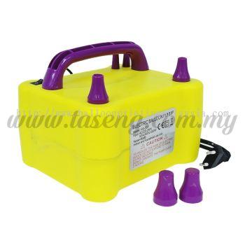 2 Nozzle Electric Pump 02 (BP-ELT-02)