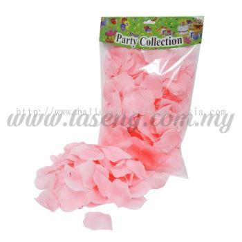 Rose Petals *Pink (FW-PT-P)