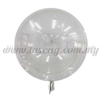 24inch Bubble Balloon - China (B-24BB)