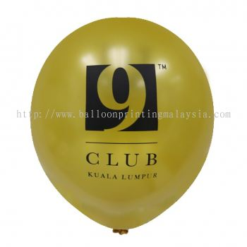 9 Club - Gold
