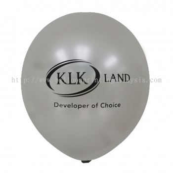 KLK Land - Grey