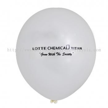 Lotte - White