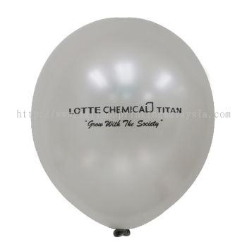 Lotte Chemical Titan - Grey