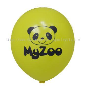 MyZoo - Yellow