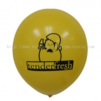 Tenderfresh - Gold Yellow